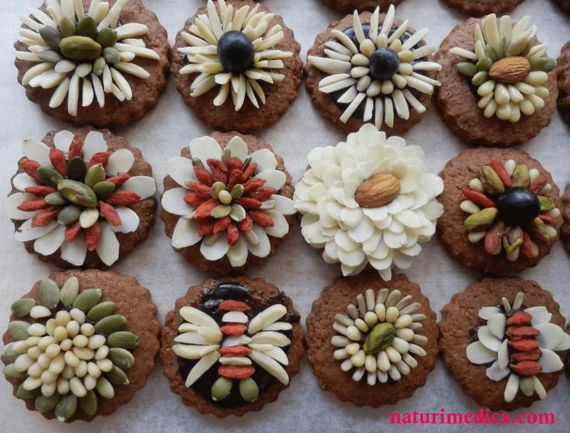 Cake decorations 2