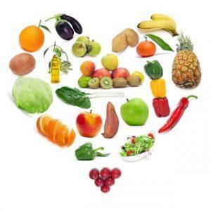 low blood pressure foods to eat