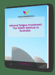 Adrenal fatigue treatment the Kalish Method in Australia