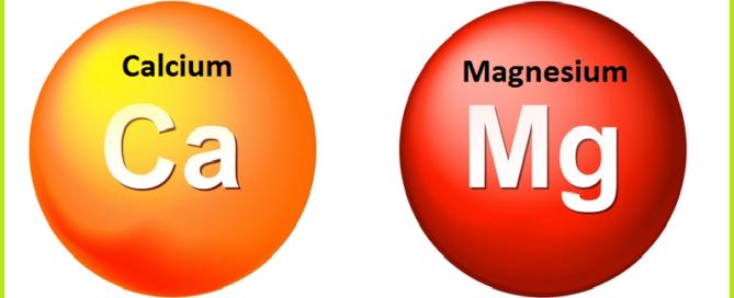 Calcium magnesium sleep