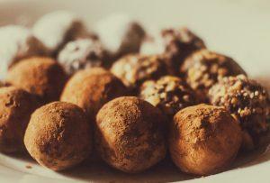 avocado recipes chocolate truffles