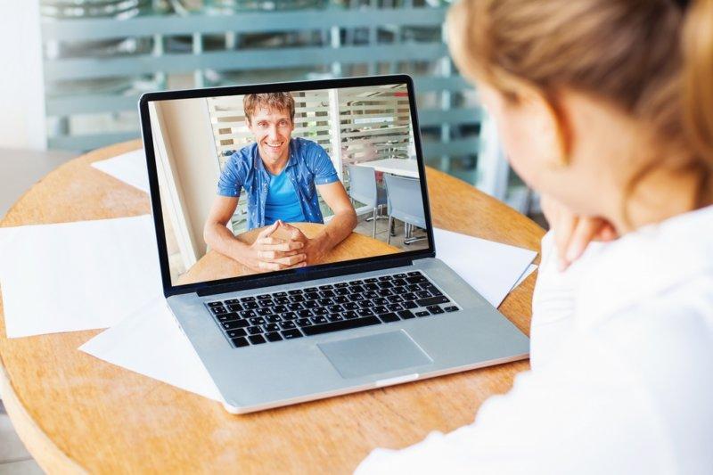 Online naturopathic consultations
