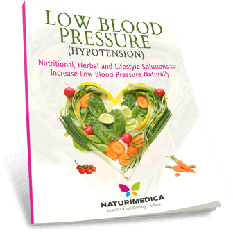 Low blood Pressure eBook