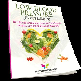 Low blood Pressure eBook