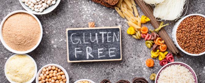 IgG food intolerances testing